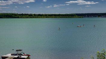 Der Hainer See